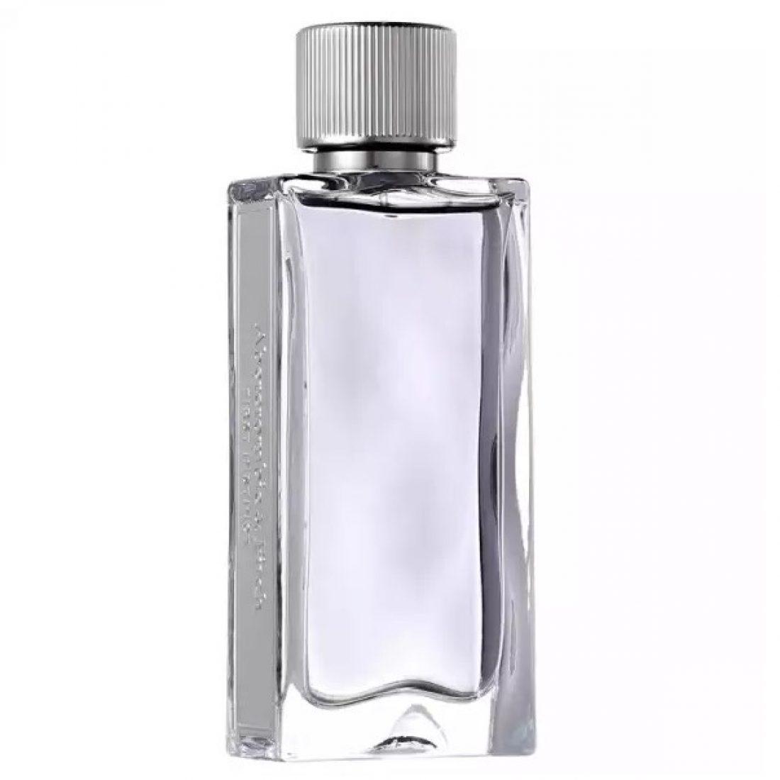 Abercrombie & Fitch – First Instinct – 100 ml – Edt_Parfume.dk